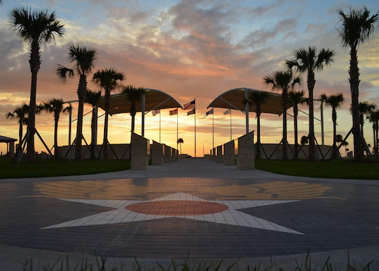The Air Force Civil Engineer Center (AFCEC) honored MacDill Air Force Base Community Park as the 2019 Honor Award winner for landscape architecture in the Air Force Design Awards. Air Force Design Awards are given annually to recognize innovative design projects for excellence and efficiency.