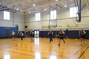 Changes in AF fitness program take effect