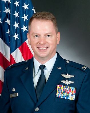 Col. Martin Timko is the commander of the 167th Airlift Wing, West Virginia Air National Guard.
