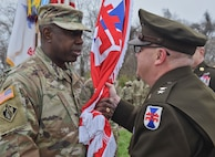 412th TEC welcomes new senior enlisted leader