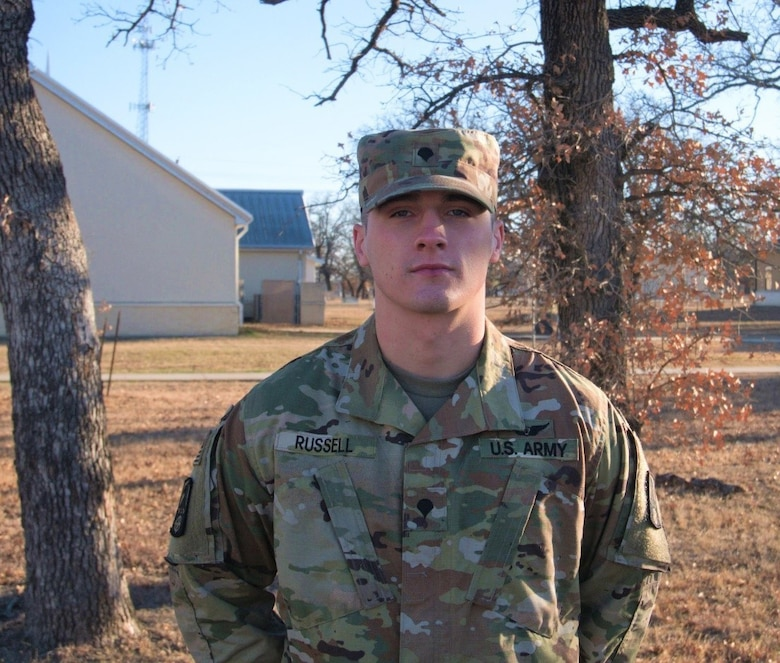 Army Reserve Soldier reflects on accomplishments of first combat tour