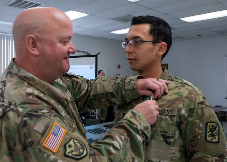 Army Reserve Soldiers compete in chemical brigade's best warrior competition