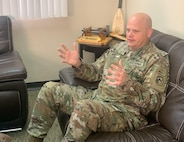 Interview with the JTF-Bravo command team