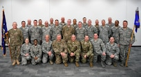 The 251st Cyberspace Engineering and Installation Group, honored with the 2019 Maj. Gen. Harold M. McClelland Award, provides engineering support and extended communications capabilities worldwide. The 251st CEIG is shown at Springfield-Beckley Air National Guard Base in Ohio.