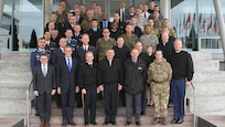 10th AAMDC hosts European Integrated Air and Missile Defense Conference