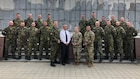 Czech Republic military looks to U.S. Army Security Assistance Command's Security Assistance Training Management Organization