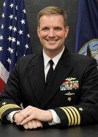 Capt. Stephen Mongold