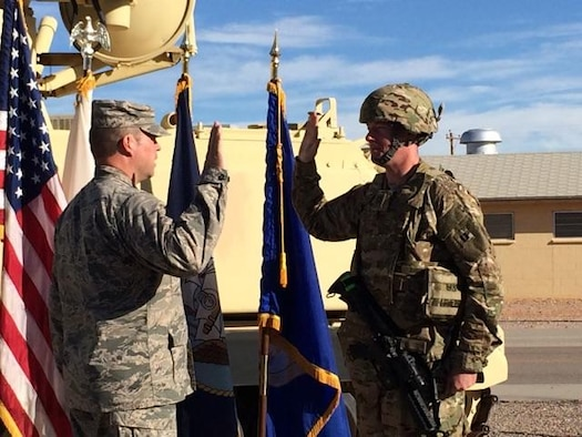 Capt. Justin Tullos' career thrives after self-identifying to ADAPT.