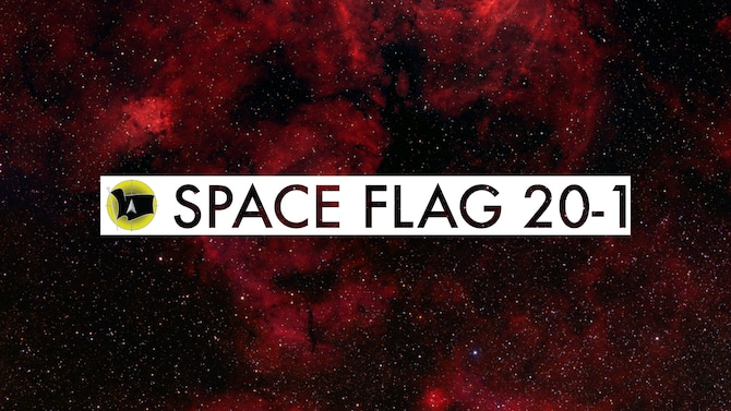 Space-superiority exercise, Space Flag, concluded successfully on U.S. Space Force birthday