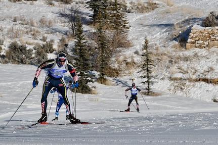 2020 NGB Western Regional Biathlon Championship