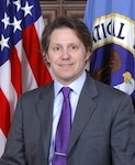 Neal Ziring, NSA Cybersecurity Directorate Technical Director, official photo