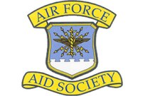 Logo for Air Force Aid Society grants