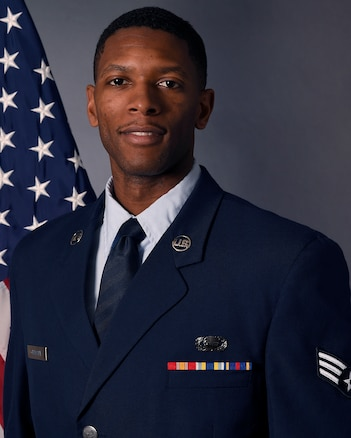 Gillespie is NORAD Jr Enlisted Airman of the Year