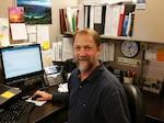 Employee Spotlight: William Haywood