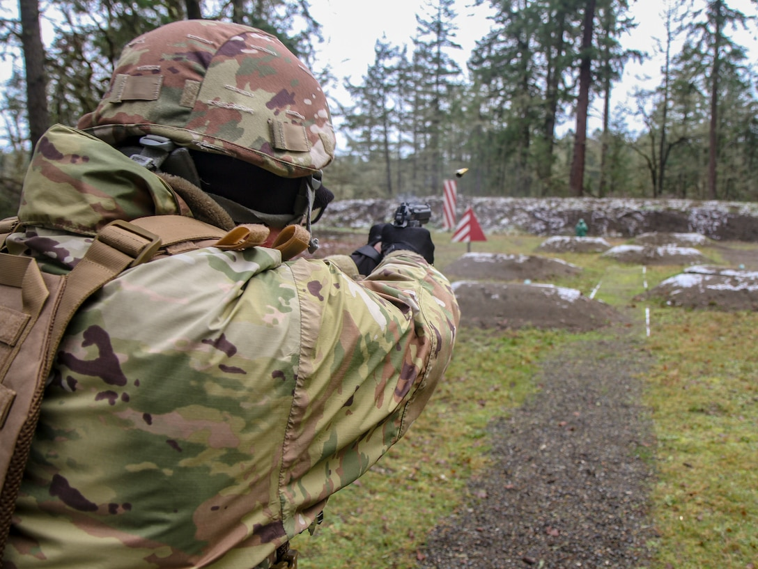 Army Reserve Legal Command Total Force Readiness Exercise