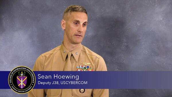 Sean Hoewing