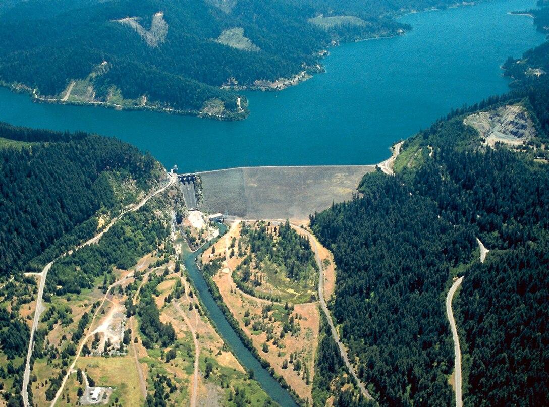 Dam Safety graphics