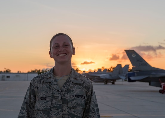 (U.S. Air Force photo by Airman 1st Class Autumn Vogt)