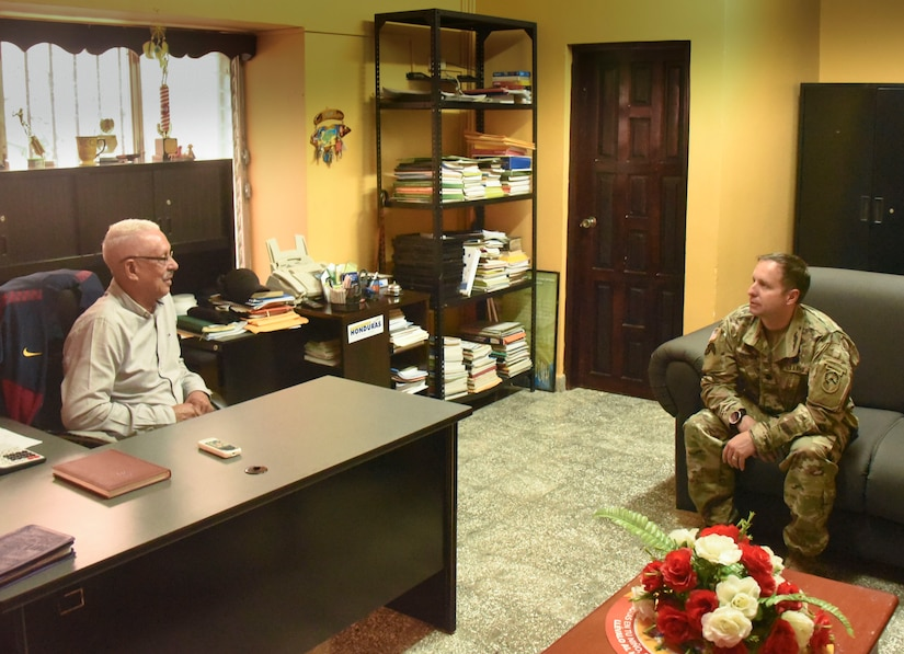 With changes on horizon, JTF-B reinforces local relationships