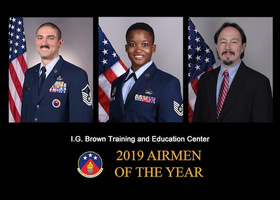 Airmen of the Year
