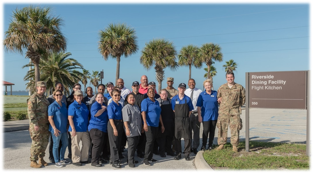 The 45th Space Wing, the 45th Force Support Squadron and the Riverside Dining Facility Staff look forward to hosting the Hennessy Award evaluation team for the eighth consecutive year!