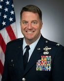 Col Germann Official Photo