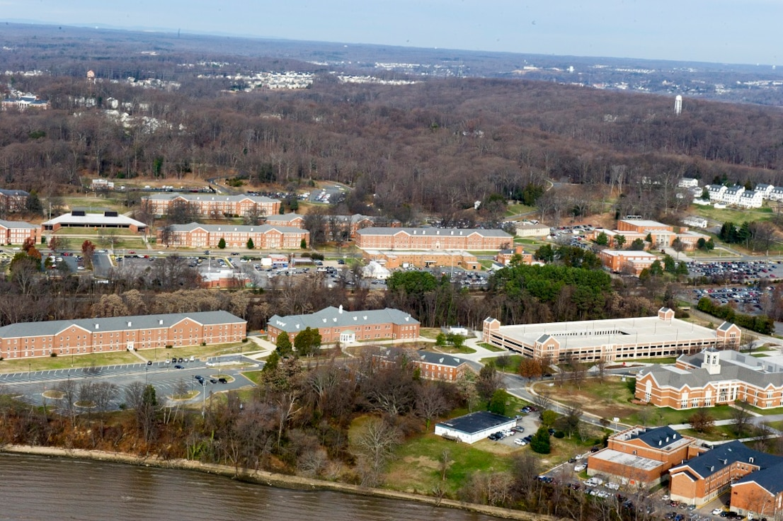 Marine Corps University