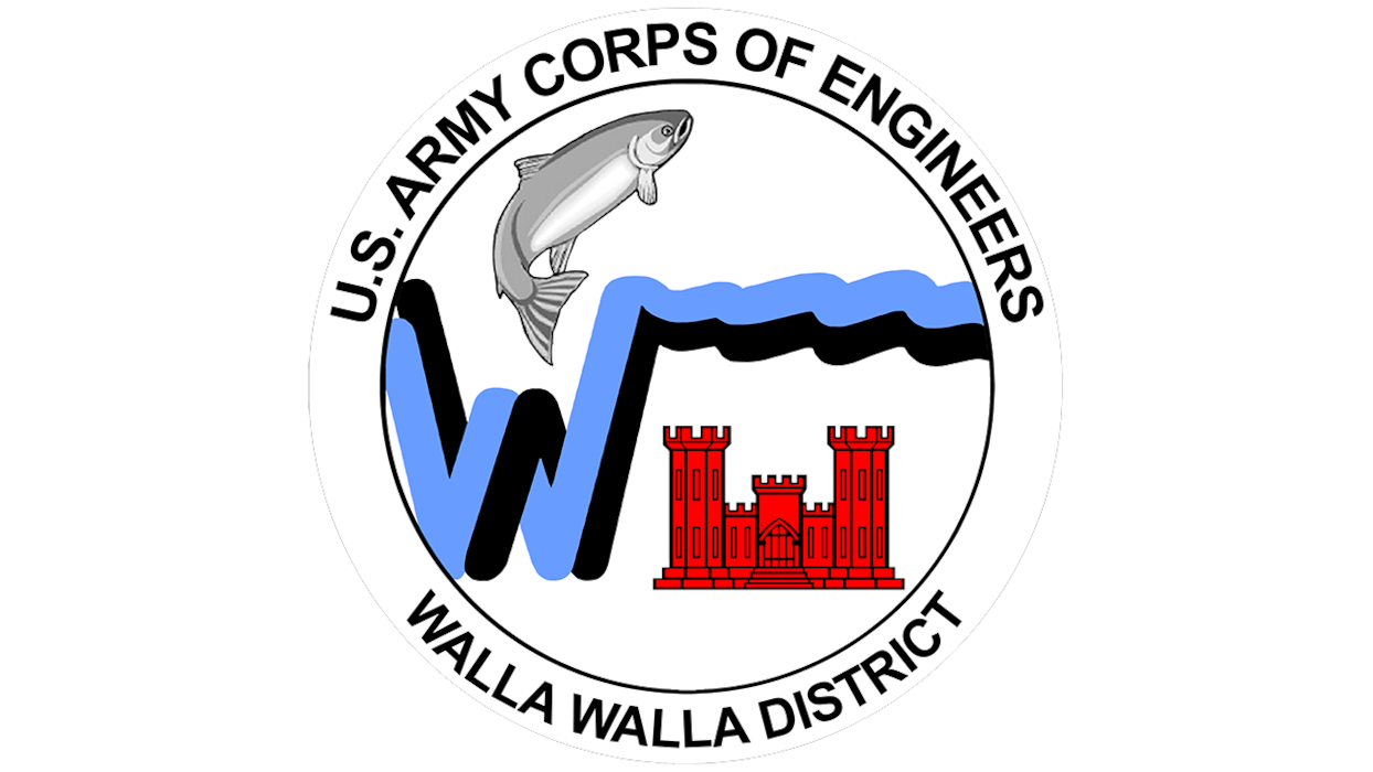 The Walla Walla District constructs, operates, maintains, and secures multipurpose infrastructure to energize the economy, reduce flood risk, and serve as stewards of water resources for the Snake River Basin and the Nation.