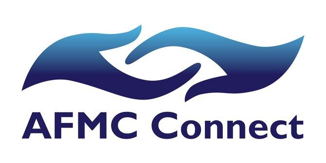 AFMC Connect logo