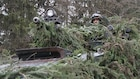 Polish Army Pulls Security