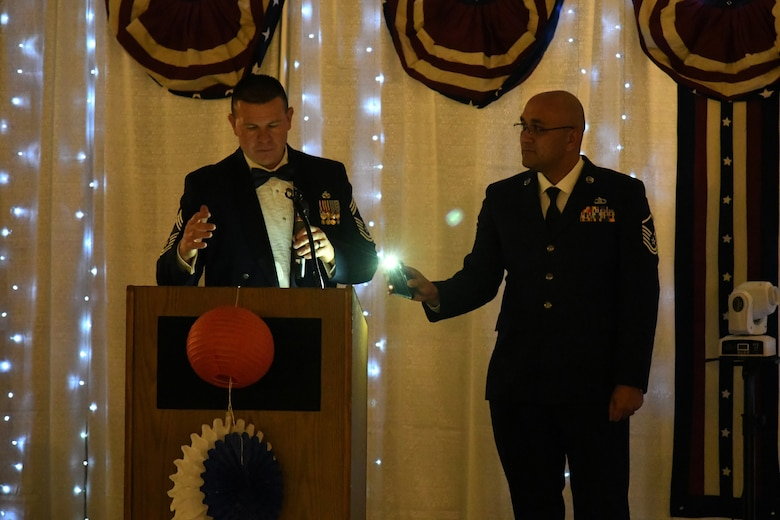 Kingsley Military Ball 2020