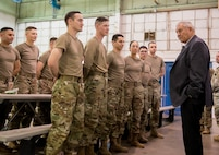 NCMAS visits JBLE to learn more about Army's aviation