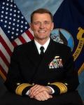 Rear Admiral Gene Price