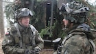 Combined Resolve XIII:Joint Multinational Readiness Center, Hohenfehls, Germany