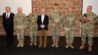 U.S. Army Europe recognizes General MacArthur Leadership and Eisenhower Professional Writing finalists