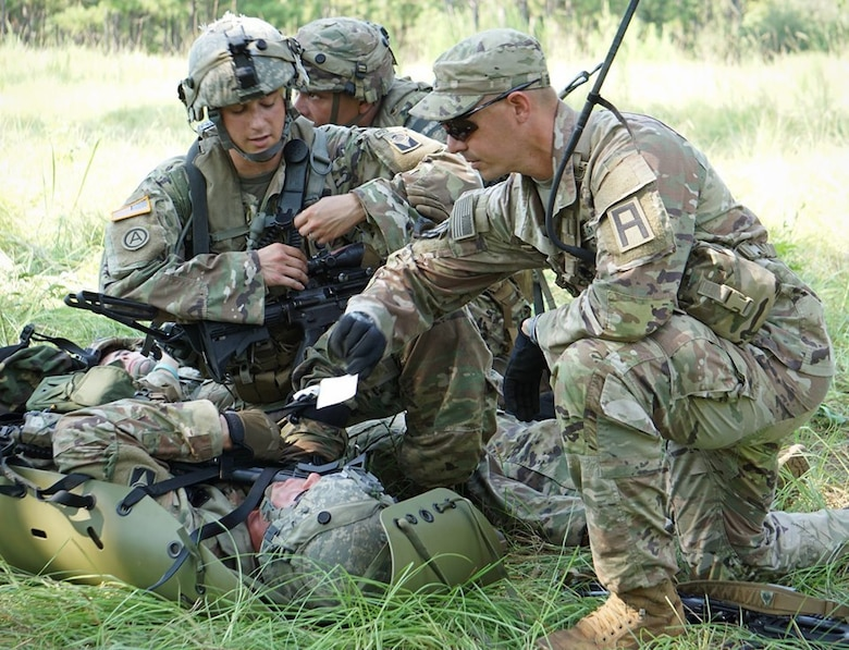 Enduring priorities drive First Army