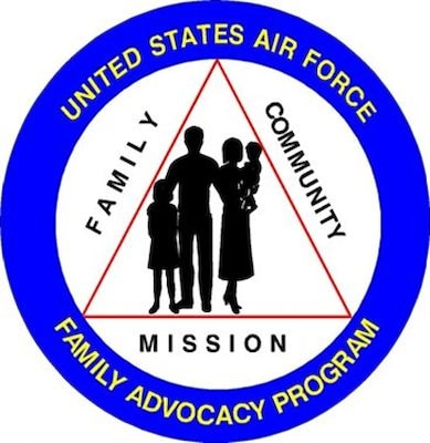 The Family Advocacy Program is here to support healthy military families and communities by offering various programs, counseling, education, training and activities designed to intervene when families are having difficulties or need professional intervention.