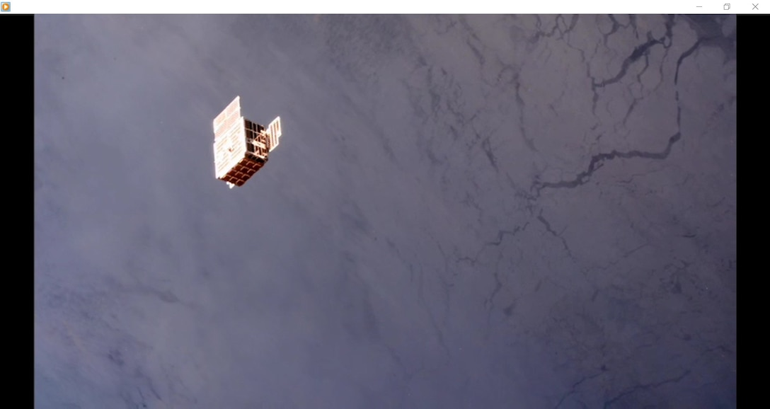 (Photo courtesy of NASA)