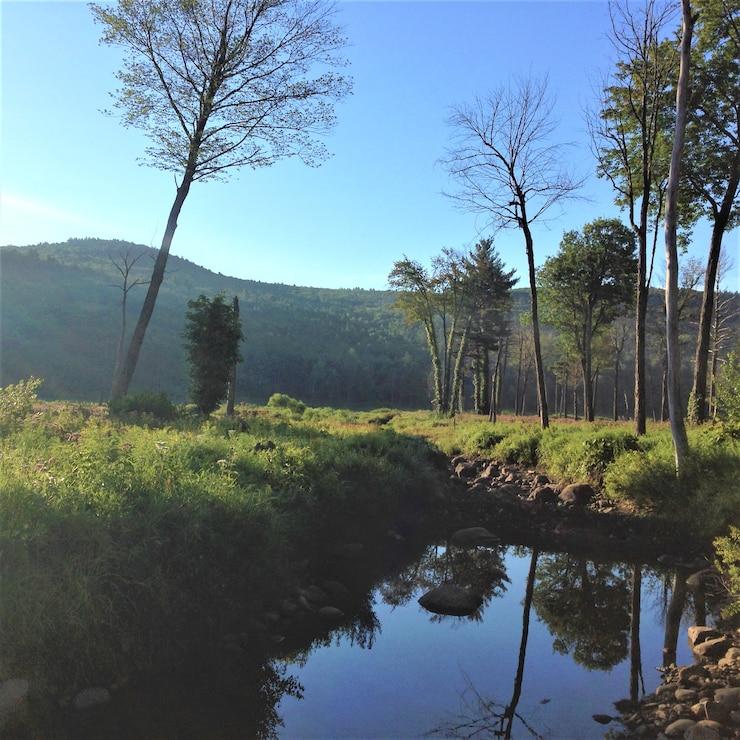 Otter Brook Lake