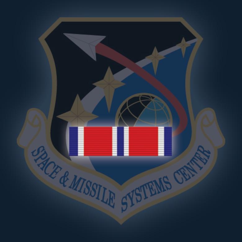 Organization Excellence Ribbon and SMC Shield