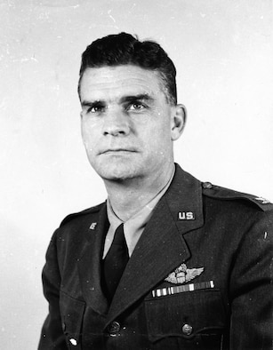 This is the official photo of Brig. Gen. Richard T. King.