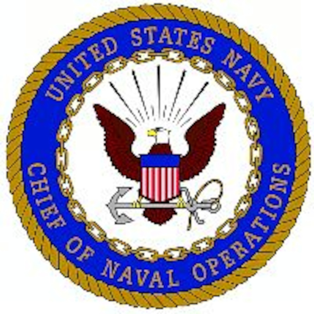 Chief of Naval Operations Sends Message to Fleet on Sustaining Readiness