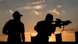 Combat Team Member Course