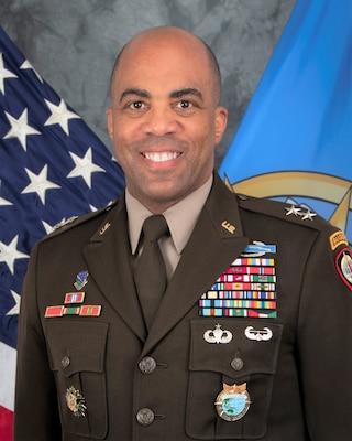 Chief of Staff, U.S. Indo-Pacom, Major General Ron Clark