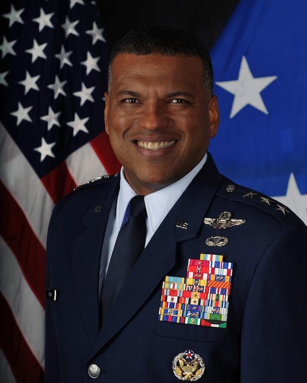 Lt. Gen. Richard M. Clark