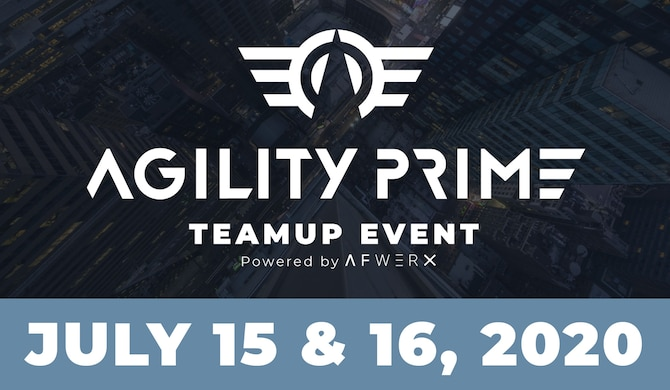 Agility Prime TeamUp Event