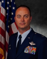 Col Brandon M. Kelly