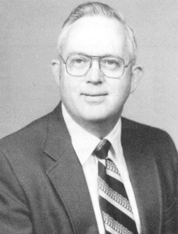 Dr. Marion L. Laster (U.S. Air Force photo)