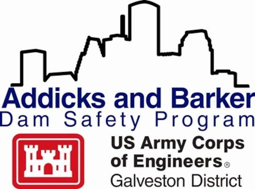Addicks and Barker Dam Safety Program