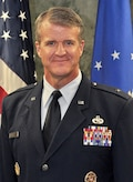 This is the official portrait of Brig. Gen. Christopher D. Hill.